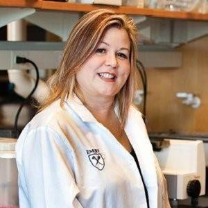 Dana Barr Named EHP Deputy Editor