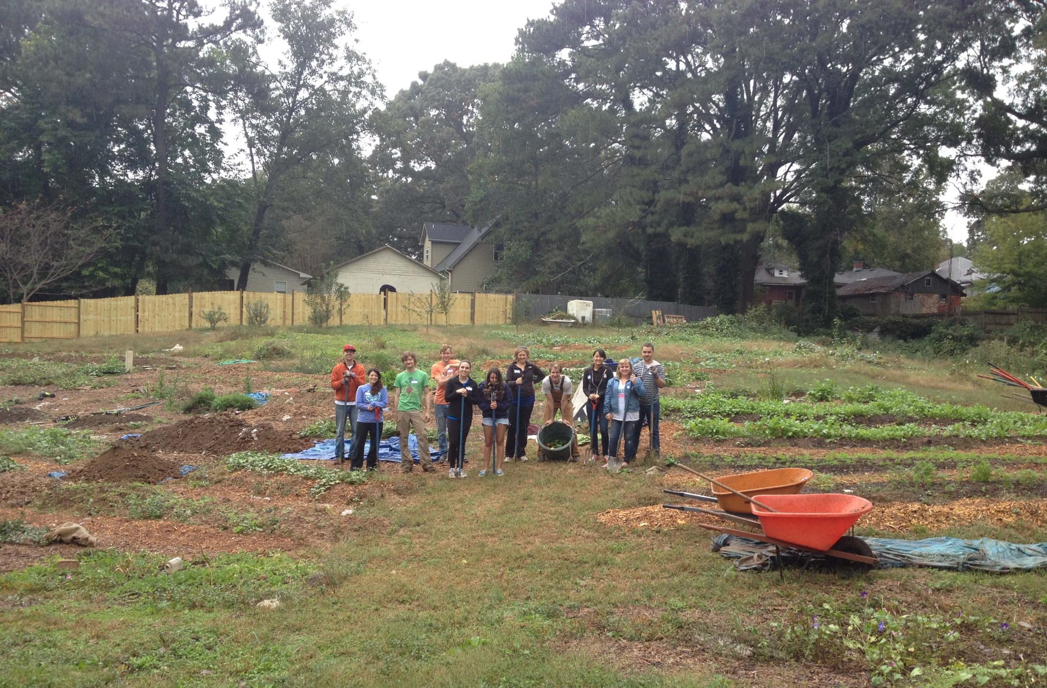 Community Grant Program Hercules Exposome Research Center
