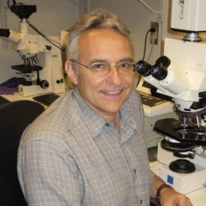 Victor Corces Elected to National Academy of Sciences