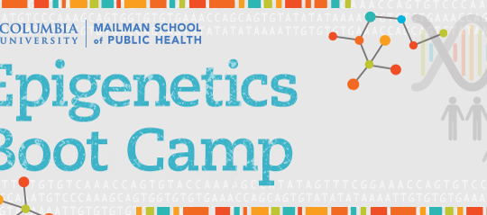 Epigenetics Boot Camp
