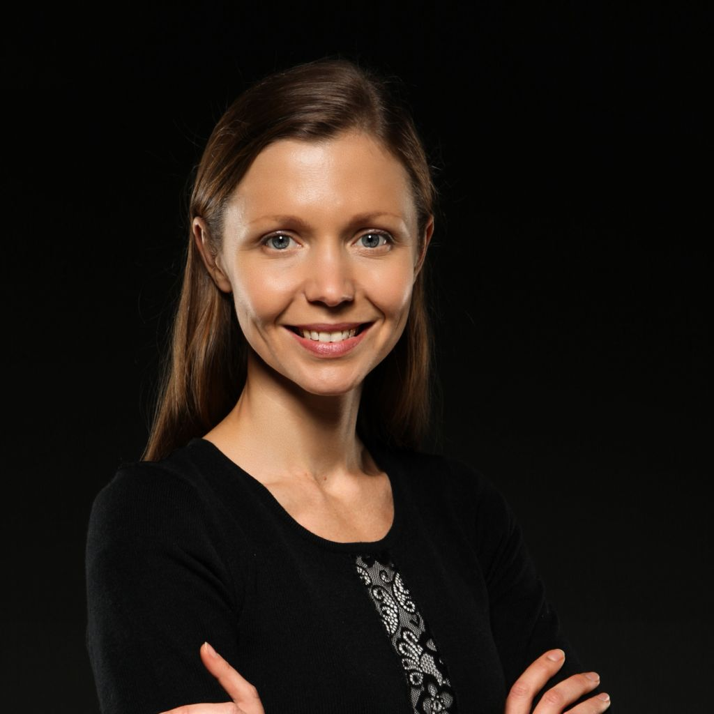 Veronika Fedirko, PhD