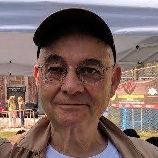 Gil Frank