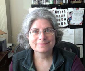 Judith Fridovich-Keil, PhD