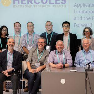 HERCULES at ISEE 2019