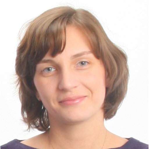 Anna Ivanova, PhD