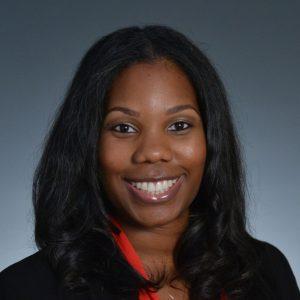 Dayna Johnson, PhD