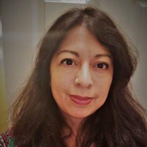 HERCULES Community Partner Award: Karla Blaginin