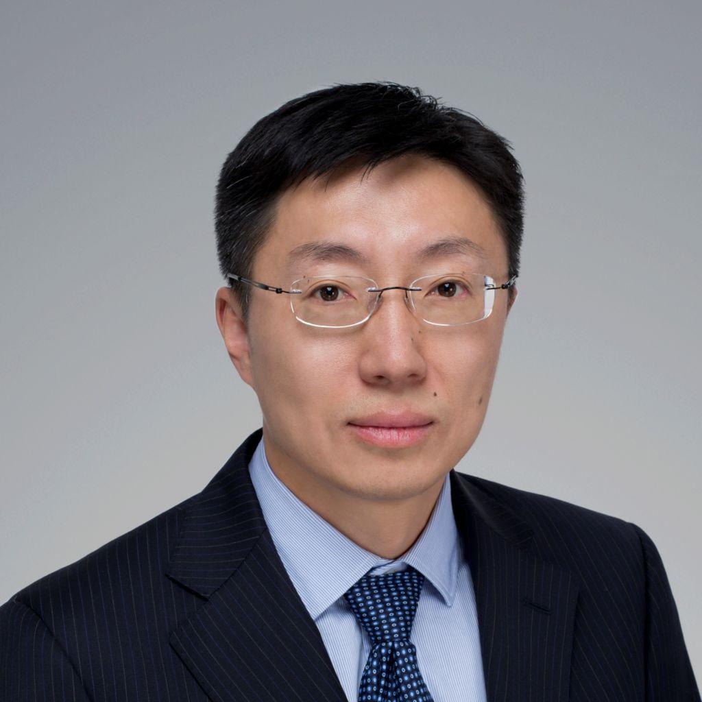 Yang Liu, PhD
