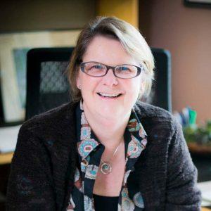 Colleen McBride, PhD