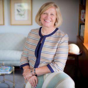 Linda McCauley, PhD, RN