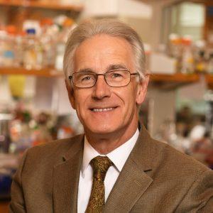 Edward Morgan, PhD