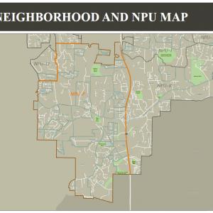 Roadshow Grantee: Neighborhood Planning Unit P