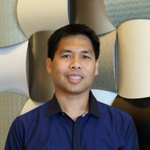 Parinya Panuwet, PhD, MSc