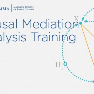 Causal Mediation Analysis Training: Methods and Applications Using Health Data