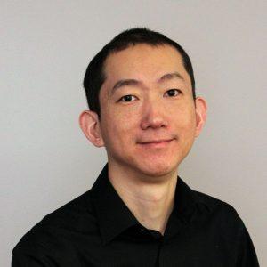 "Zhaohui ""Steve"" Qin, PhD"