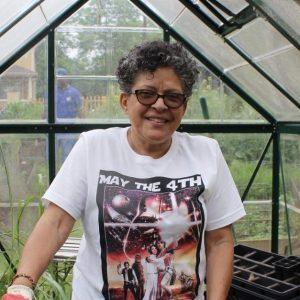 Rosario Hernandez