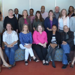 Anti-Racism Commitment for the Emory HERCULES Community Engagement Core (CEC)