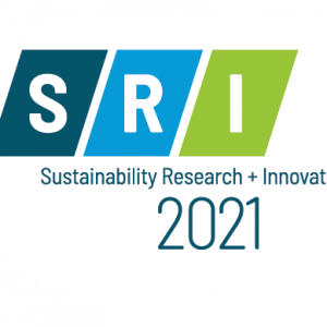Sustainability Research & Innovation Congress 2021