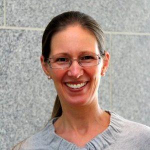 Stefanie Ebelt, ScD