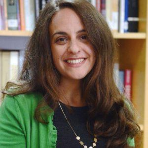 HERCULES Seminar: Jeannette Stingone