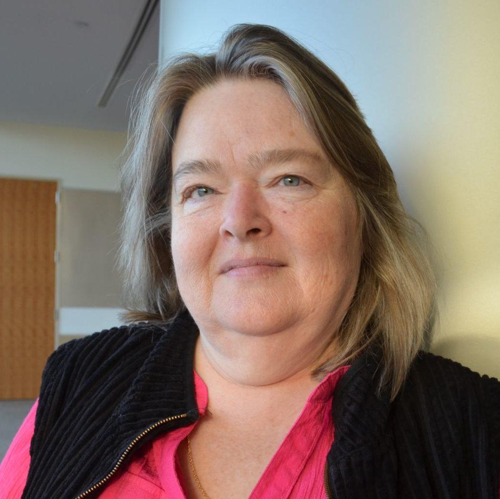 Camilla Warren