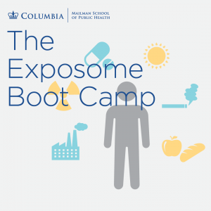 The Exposome Boot Camp: Measuring Exposures on an Omic Scale